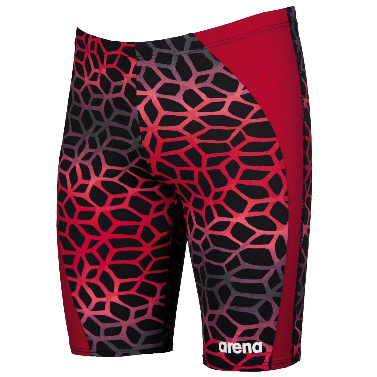 arena polycarbonite jammer red rød