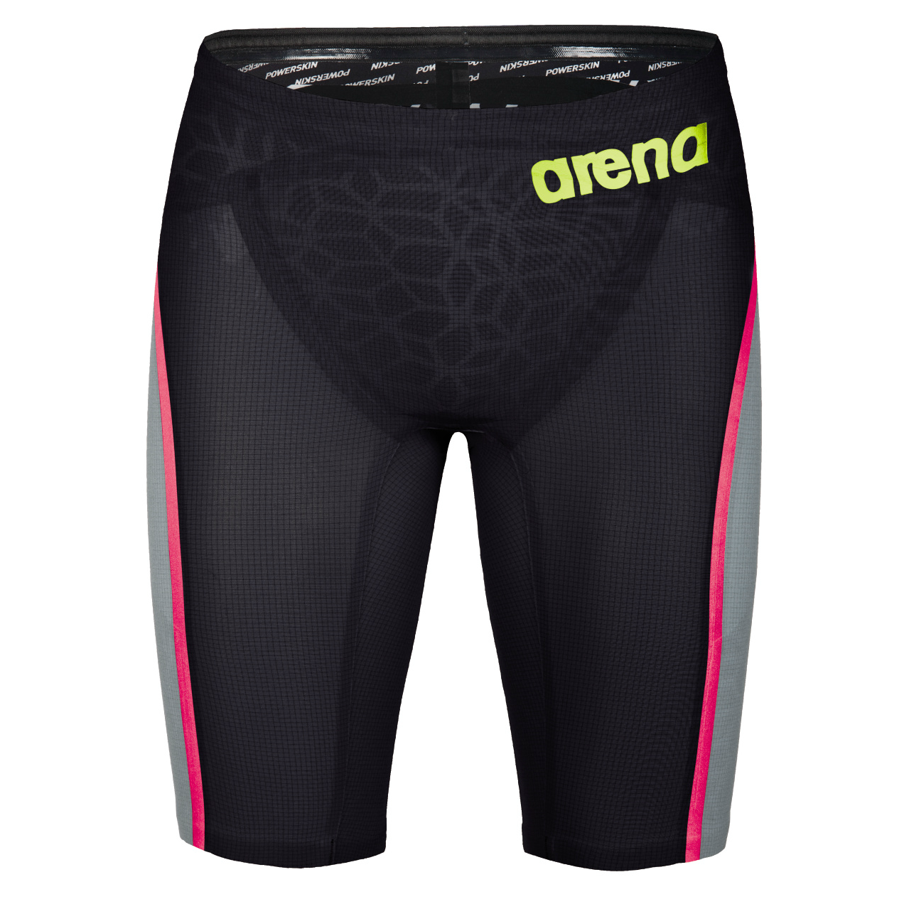 Arena carbon ultra jammer dark grey