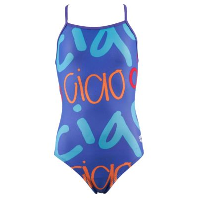 arena ciao junior one piece badedrakt