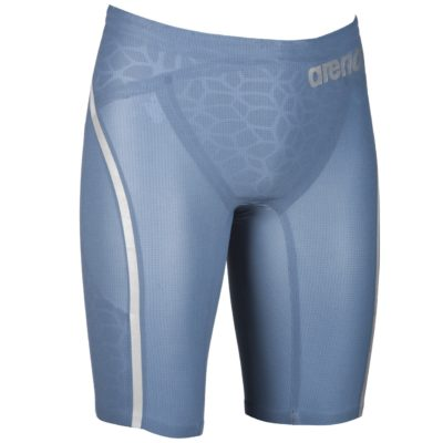 Arena carbon ultra jammer silver